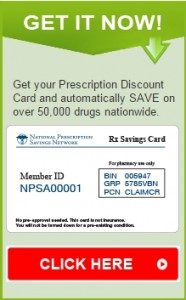 pills coupons