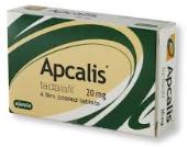 buy Apcalis SX