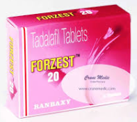 Forzest 20mg Tablets Online