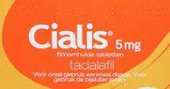 buy 50mg Cialis Daily