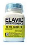 cheap Elavil 25mg