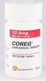 pills Coreg 12.5mg