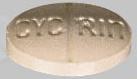 order Cycrin