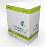 Cymbalta pills