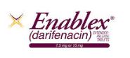 order Enablex pills