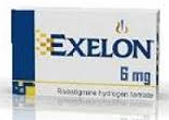 6mg Exelon