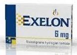 order tablet Exelon 6mg