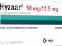 Hyzaar 50mg