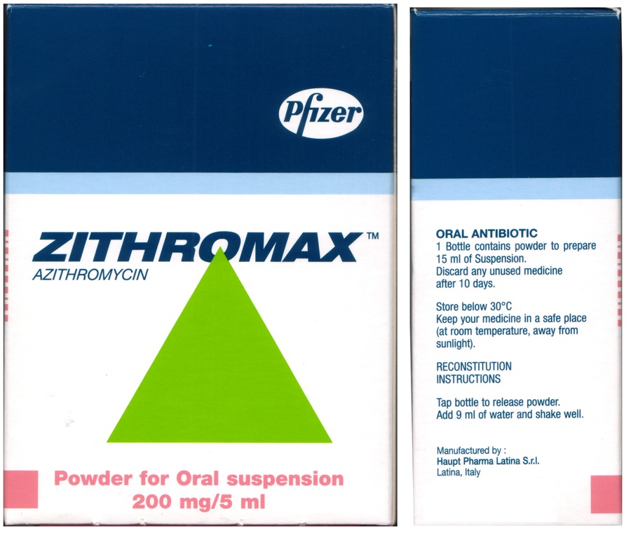 Website For Zithromax