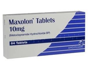 Maxolon