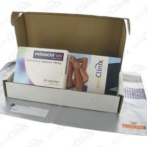 MINOCIN (minocycline hydrochloride)