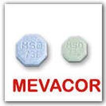 Mevacor