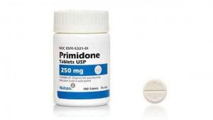 Tablets oral Mysoline