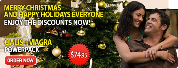cfp christmas offer