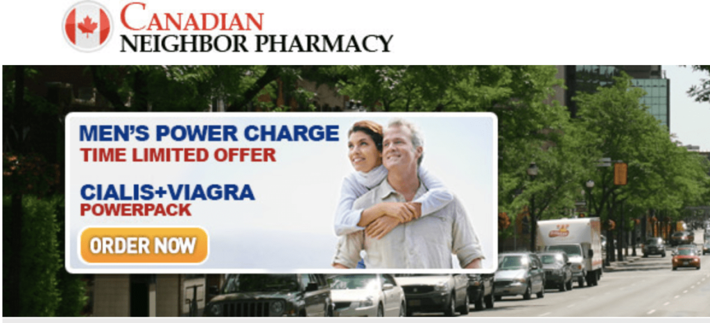 canadian neighborhood pharmacy