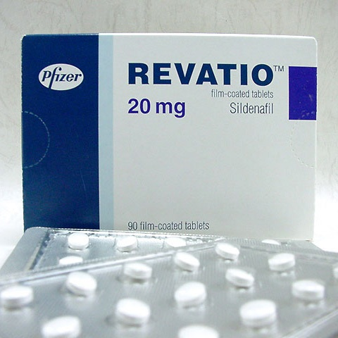 revatio viagra