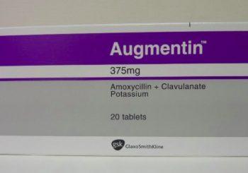augmentin uses