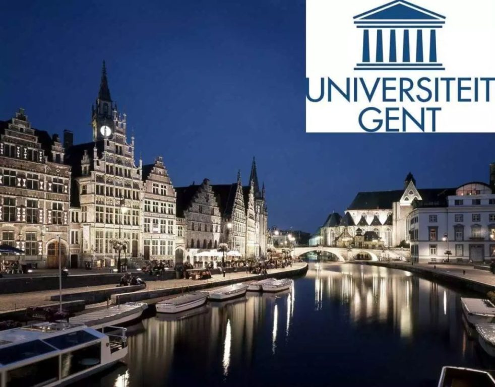 university of ghent