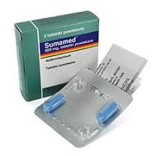 sumamed drug