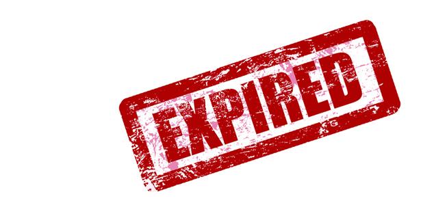 viagra expired