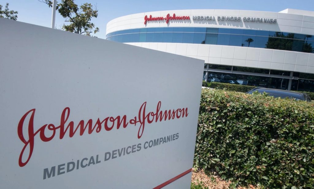 johnson&johnson company