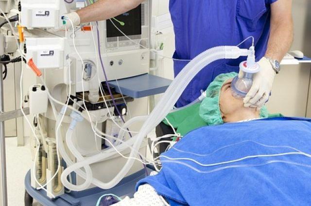 viagra anesthesia