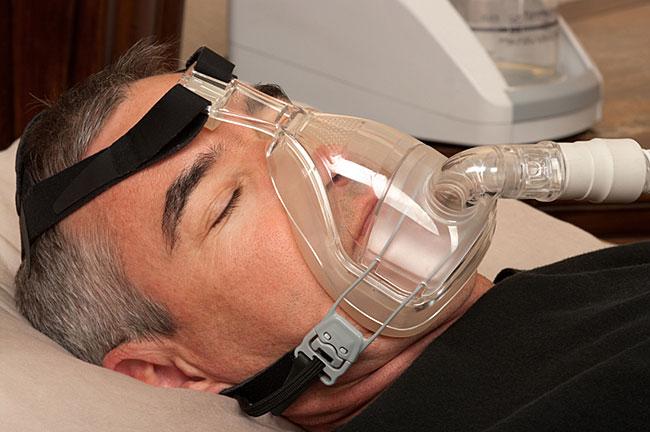 sildenafil anesthesia